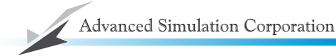 Advanced Simulation Corporation  |   Flight Simulation Hardware & Software Engineering