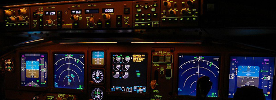 Avionics Updates