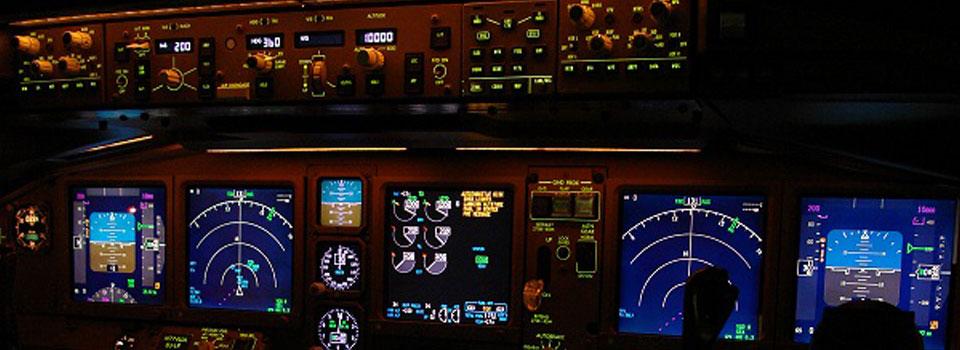 Avionics Updates
